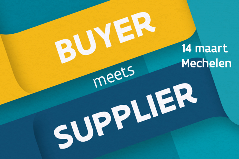 Buyer meets Supplier GDCA